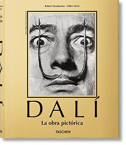 Dalí. La Obra pictórica