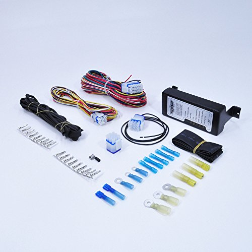 Complete Motorcycle Wiring Harness Kit Electrical System