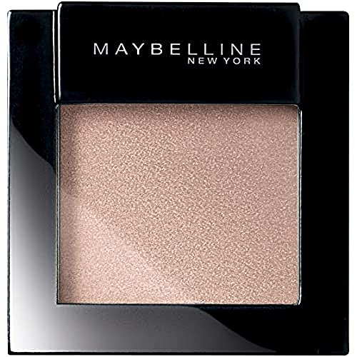 Maybelline New York Color Sensational Mono Lidschatten Nr. 40 Nude Glow, 1er Pack (1 x 2 g)