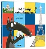 Le Loup qui explorait Paris