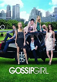 Imaginus Posters Gossip Girl Blake Lively Leighton Meester TV Poster Cast 27 x 38.5 inches