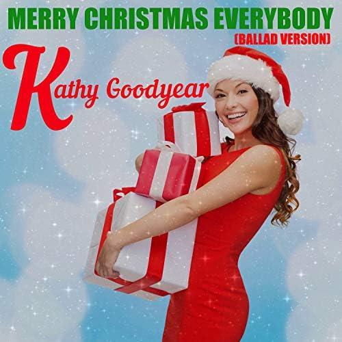 Kathy Goodyear