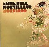 Songtexte von Emmanuel Horvilleur - Mordisco