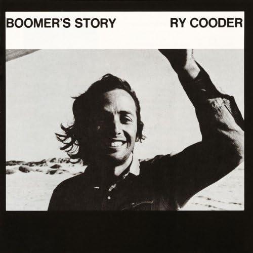 Ry Cooder
