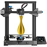 Best 3d Printers - 3D Printer Creality Ender-3 V2, 2020 Upgraded 3D Review
