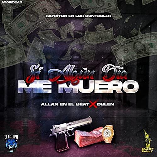 Allan En El Beat feat. Dblen