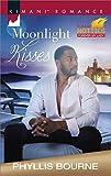 Moonlight Kisses (Espresso Empire Book 2)