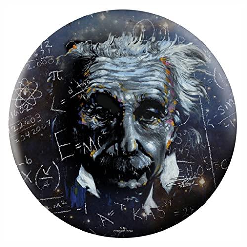 Einstein Bowling Ball by Bowlerstore