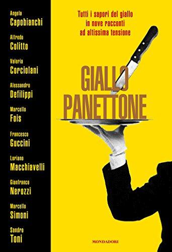 Giallo Panettone (Omnibus)