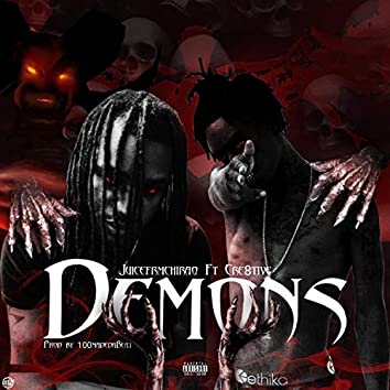 Demons (feat. Cre8tive)