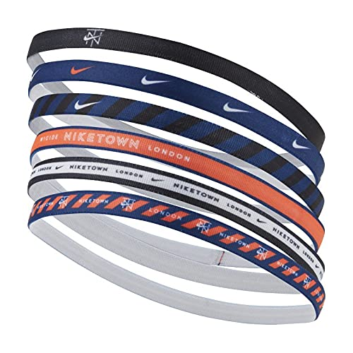 Nike Pack de 6 diademas para mujer N13278 810