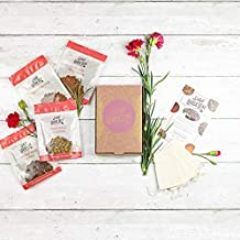 Simple Loose Leaf Tea - Curated Exploration of 4 Loose Leaf Tea Premium Blends - Hand packaged Tea Subscription Box: Herbal Tea