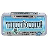 Touché-Coulé - Jeu de Societe Road Trip - Jeu de Voyage - Version Française
