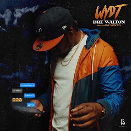Dre Walton