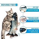 Zoom IMG-1 vockvic catnip giocattoli per gatti