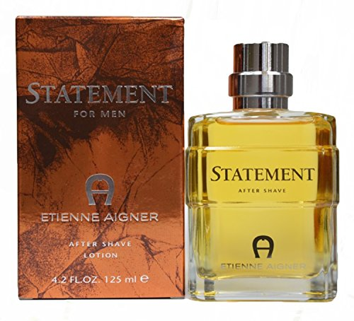 Etienne Aigner STATEMENT After Shave 125 ml