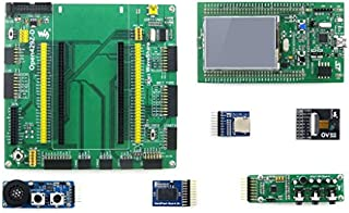 Waveshare Open429Z-D Package A STM32 Discovery Kit STM32F429I-DISCO +Mother Board + Modules STM32F429I Cortex-M4 STM32 Development Board