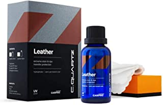 CarPro CQuartz Leather 30mL