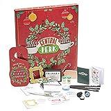 Paladone Calendrier de l'Avent avec Compte à rebours de Noël, Taille Moyenne