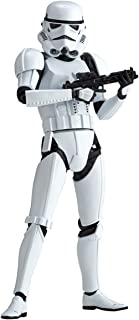 figure complex スター・ウォーズ リボルテック STORM TROOPER ストームトルーパー 約160mm ABS&PVC製 塗装済み可動フィギュア