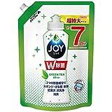 除菌ジョイ コンパクト 食器用洗剤 緑茶の香り 詰め替え 超特大 960mL