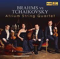 Brahms: String Quartet No 1