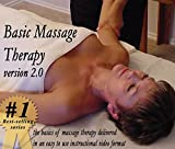Learn Massage DVD
