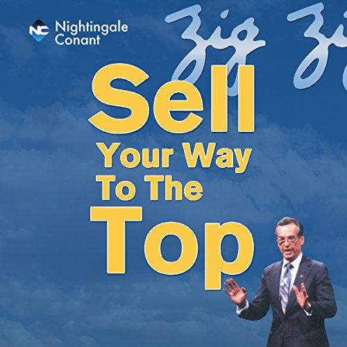 Sell Your Way to the Top cover art