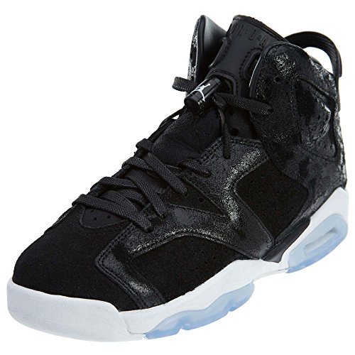 AIR JORDAN 6 RETRO PREM HC GG (GS) 'HEIRESS' - 881430-029 - 6
