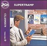 Songtexte von Supertramp - Classics, Volume 9