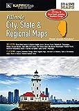 Illinois City, State, & Regional Maps