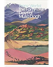The Forty Days Of Musa Dagh (Penguin Modern Classics)