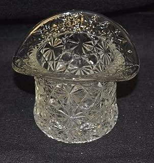 fenton clear glass