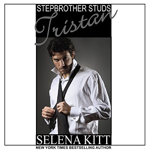 Stepbrother Studs: Tristan audiobook cover art