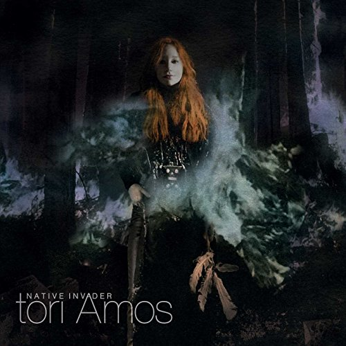 Amos,Tori: Native Invader (Hardcover Deluxe Edition) (Audio CD (Hardcover Deluxe Edition))