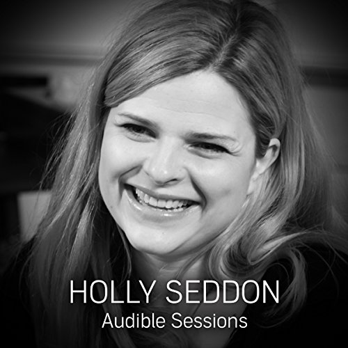 Holly Seddon cover art