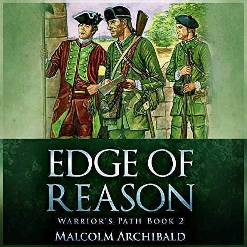Edge of Reason: Warrior's Path, Book 2