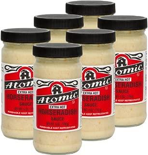 Atomic Horseradish - Extra Hot -