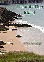 Traumhaftes Irland (Tischkalender 2022 DIN A5 hoch): Unterwegs in Irland (Monatskalender, 14 Seiten )