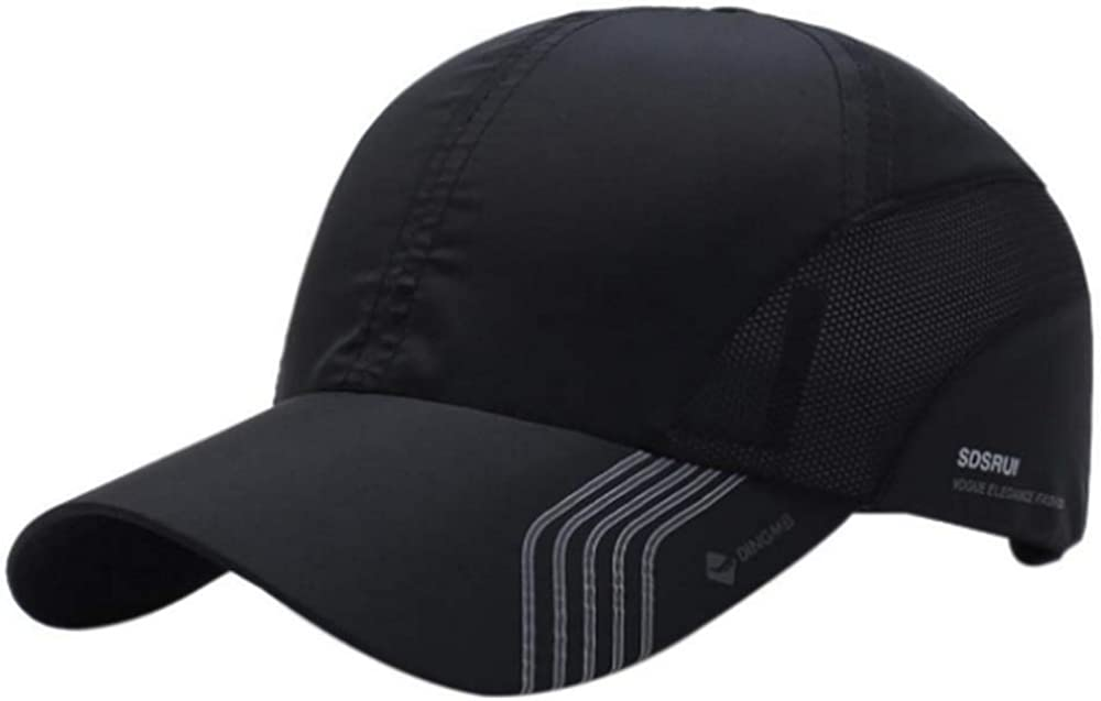 Croogo Quick Drying Sun Hat UPF 50+ Baseball Cap Summer UV Protection Outdoor Cap Men Women Sport Cap Hat