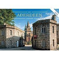 Aberdeen A5 Calendar 2021 (A5 Regional)