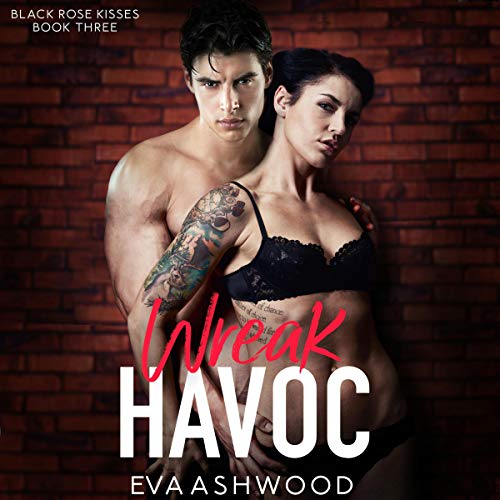 Wreak Havoc cover art