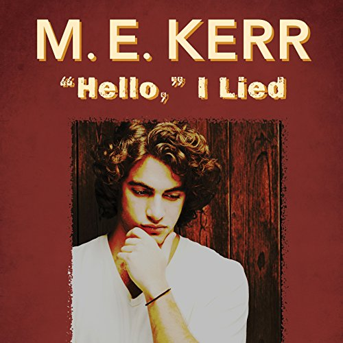 Hello, I Lied audiobook cover art