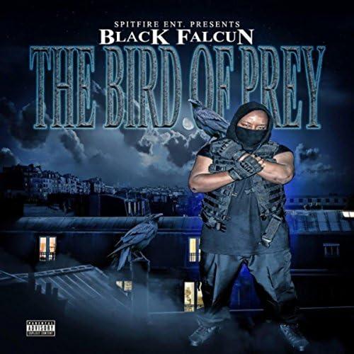 Black Falcun