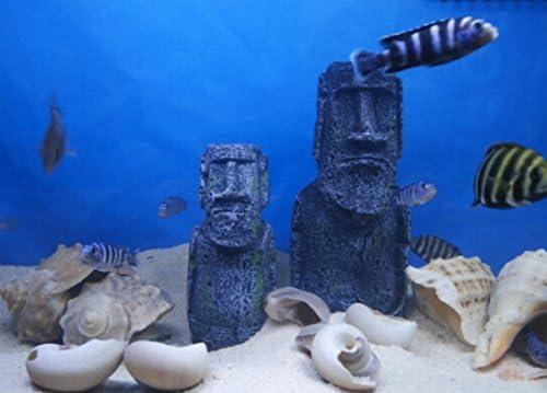 Buddha aquarium decorations _image4