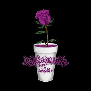 Rosas Cor de Lean [Explicit]