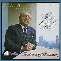All Time Romantic Hits / Mantovani by Mantovani