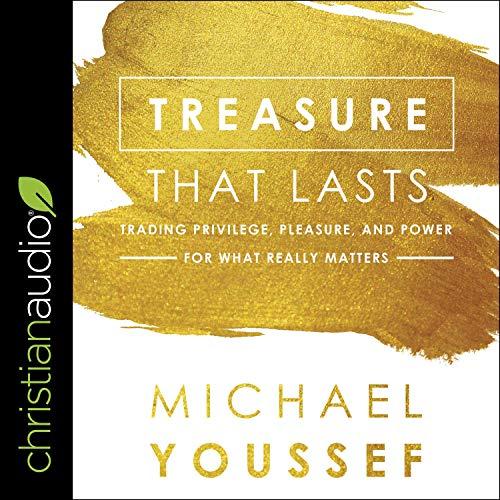 Treasure That Lasts cover art