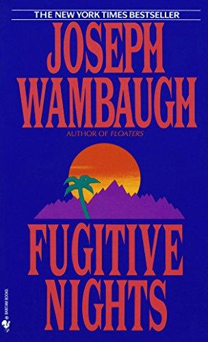 Fugitive Nights: A Novel (English Edition)