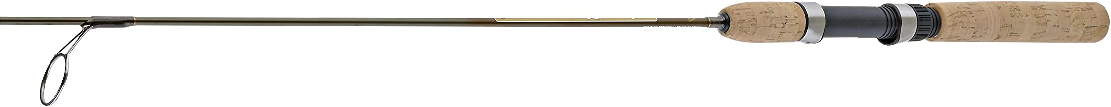 South Bend Microlite S Class Rod